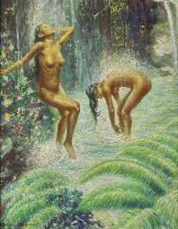 ADAMITE SLAVES MINED; ENKI MISCEGENATION UPGRADED ADAMITE SLAVES TO ADAPITE SUPERSLAVES