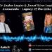 181 Capricorn Radio – Dr. Sasha Lessin & Janet Lessin – Annunaki Gods no More