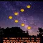 Terry T Ray ~ 04/26/15 ~ Orange Orbs ~ Sacred Matrix ~ Revolution Radio