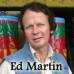 Edward T. Martin ~ Bio
