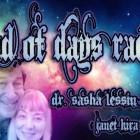 End of Days Radio ~ 08/01/15 ~ Janet & Sasha's Interview